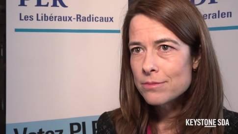 FDP sagt Ja zu Rahmenabkommen mit der EU