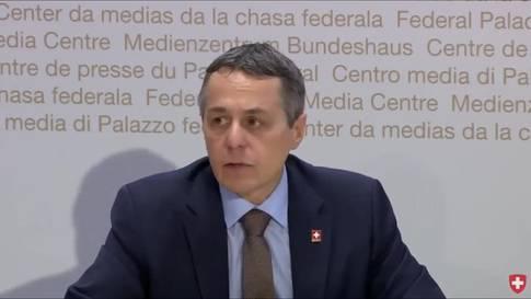 2'100 Schweizer aus dem Ausland zurückgeholt