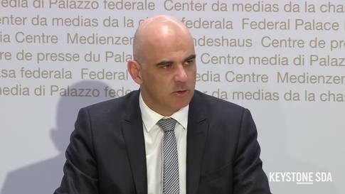 Bundesrat erlaubt dem Tessin Ausnahmen