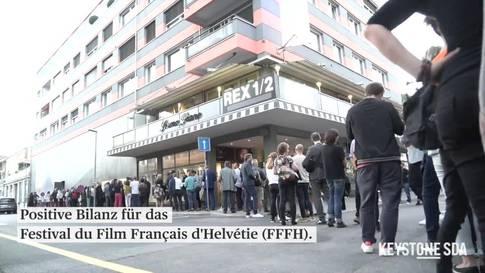 FFFH: Ansturm aufs Kino trotz schönem Wetter