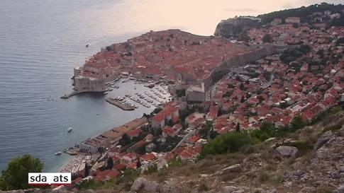 Wie viel Tourismus erträgt Dubrovnik?
