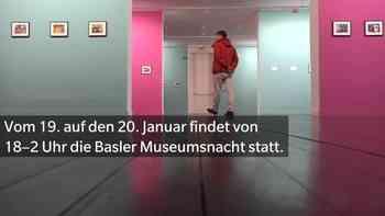 Basler Museumsnacht