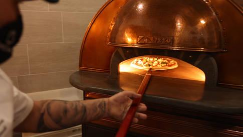 Neueröffnung: Pizzeria ArteChiara in Dietikon