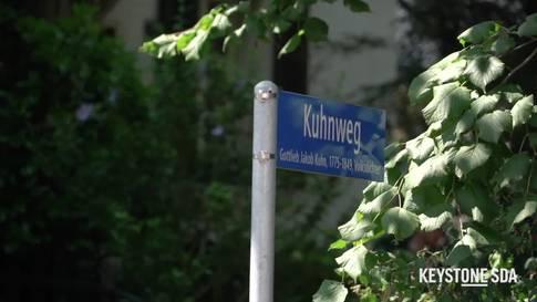 Polizei tötet Mann bei Einsatz in Bern