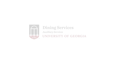 Thumbnail for entry Dining Services
