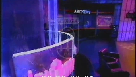 Thumbnail for entry ABC News Day One. [1995-02-02--excerpt], Soft on Domestic Violence | 1 of 1 | 95248nwt