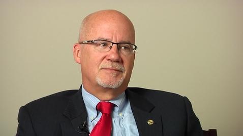Thumbnail for entry Eric Johnson, Reflections on Georgia Politics