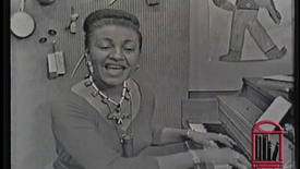 Thumbnail for entry Sing-a-Song [1955-03-06] | 55015cyt