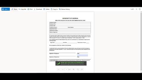 Thumbnail for entry How to Digitally Sign a PDF
