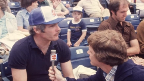 Thumbnail for entry Interview with Ted Turner about Atlanta Braves