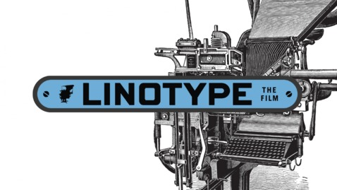Thumbnail for entry Linotype
