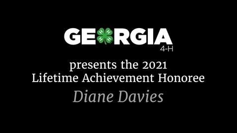 Thumbnail for entry Diane Davies