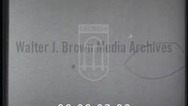 Thumbnail for entry KRLD News (Dallas, Tex.). 1962-06-29. Evening (6:00 feed)--excerpt [Police Shooting a Berserk Negro] | 62037nwt
