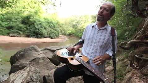 Thumbnail for entry Sunflower Concert Series 2020 - William Tonks