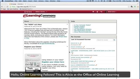 Copy Components Screencast