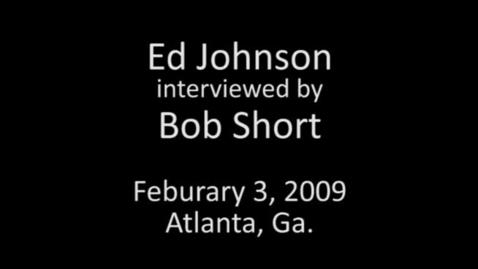 Thumbnail for entry ROGP-072_Johnson TEST AUDIO/VIDEO SYNC