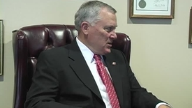 Thumbnail for entry Nathan Deal, Reflections on Georgia Politics