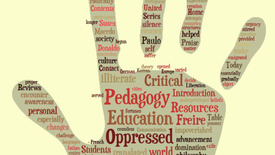 Thumbnail for entry Pedagogy of the Oppressed - Part 1