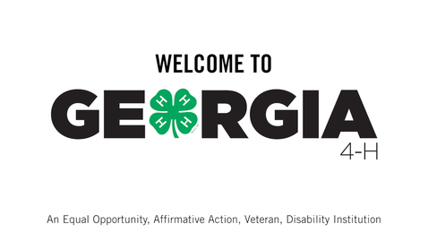 Thumbnail for entry Welcome to Georgia 4-H