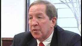 Thumbnail for entry Dan Ebersole, Reflections on Georgia Politics