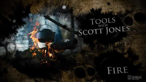 Thumbnail for entry Experimental Archaeology - Fire