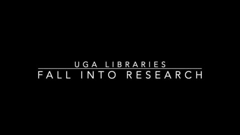 Thumbnail for entry Quick Take: Google Scholar