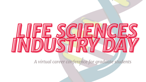 Thumbnail for entry Life Sciences Day 2020: Industry Panel - Career Paths in Biotechnology