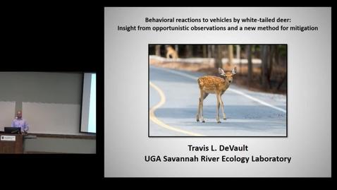 Thumbnail for entry Travis L. DeVault