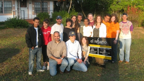 Thumbnail for entry El Refugio