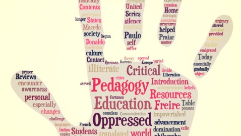 Thumbnail for entry Pedagogy of the Oppressed - Part 2