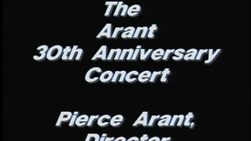 Thumbnail for entry The Arant 30th Anniversary Concert | 1 of 1 |pubaff_0176
