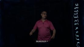 Thumbnail for entry Lightboard Studio Example