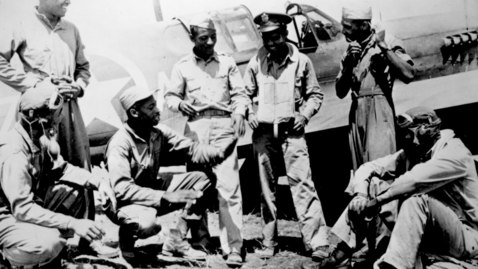 Thumbnail for entry Conversations with James Meredith About His Time in the U.S. Airforce