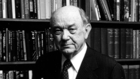 Rusk F, Dean Rusk interviewed by Thomas Schoenbaum, circa 1985