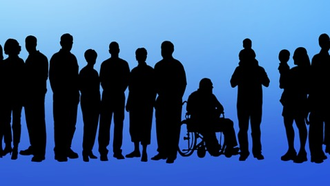 Thumbnail for entry Disability and You: How to Include People with Disabilities in All Parts of Life.