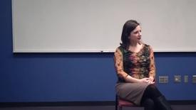 Thumbnail for entry Laura Stanley, Music Teachers' Stories
