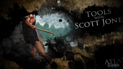 Thumbnail for entry Experimental Archaeology - Spearing with an Atlatl