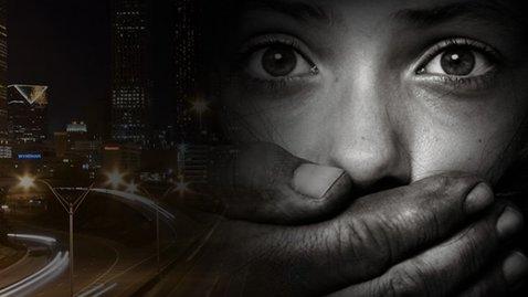 Thumbnail for entry Is Atlanta The New Sex Trafficking Hub? w/Llewellyn Cornelius