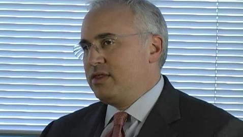 Thumbnail for entry Eric Tanenblatt, Reflections on Georgia Politics