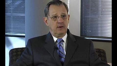 Thumbnail for entry Jim Martin, Reflections on Georgia Politics
