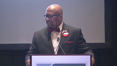 Thumbnail for entry 2019 Carl A. Scott Memorial Lecture: Dr. Llewellyn J. Cornelius-VIDEO version
