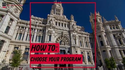 Thumbnail for entry Global Education: Program Types