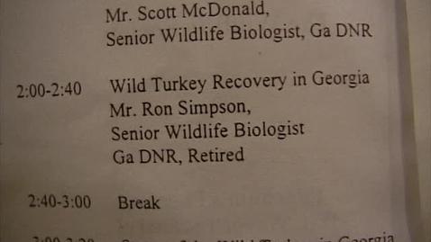 Thumbnail for entry Ron Simpson