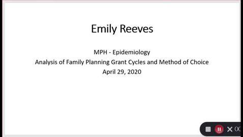 Thumbnail for entry REEVES EMILY -EPI-FamilyPlanningAnalysis