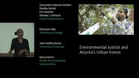 Thumbnail for entry Dr. Cassandra Johnson Gaither & Eric Kuehler