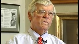 Thumbnail for entry Tom Buck, Reflections on Georgia Politics