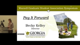 Thumbnail for entry Becky Kelley
