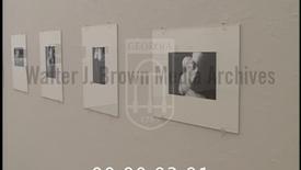Thumbnail for entry Jennifer Stone Photo Exhibit | pubaff_0950