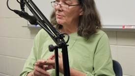 Thumbnail for entry GEOH-005 Interview with Nancy Thomason