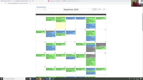 Thumbnail for entry Sept 2nd - Payroll